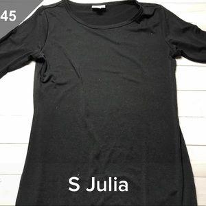 LuLaRoe Black Julia